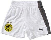 Puma Borussia Dortmund 3rd Shorts Junior 2014/2015
