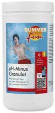 Summer Fun pH Minus Granulat 2kg