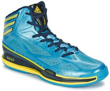 Adidas adiZero Crazy Light 3 solar blue/vivid yellow/collegiate navy