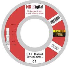 MK-Digital Koaxialkabel