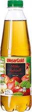WeserGold Milder Apfelsaft 1l