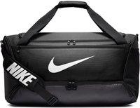Nike Brasilia Duffel M gym red/black/white (BA4829)