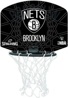 Spalding NBA Miniboards Brooklyn Nets