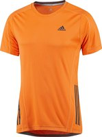 Adidas Männer Supernova T-Shirt orange