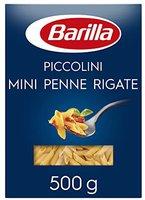 Barilla Piccoolini Mini Penne Rigate (500 g)
