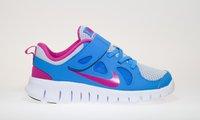 Nike Free 5.0 PSV Girls (580785)
