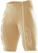2XU Men's Compression Shorts beige
