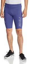 2XU Men's Compression Shorts navy / navy