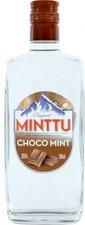 Minttu Choco Mint 0,5l 35%