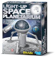 4M Light-Up Space Planetarium