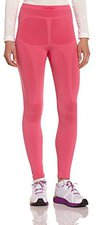 Odlo Pants Long Evolution Warm Women magenta