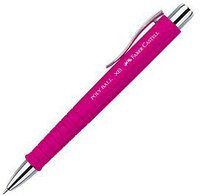 Faber-Castell Poly Ball XB Rosa