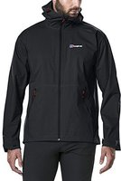 Berghaus Limited Men's Stormcloud Waterproof Jacket