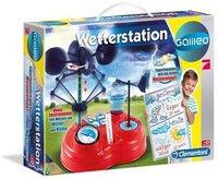 Clementoni Galileo - Wetterstation