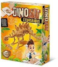 Buki Dinokit - Stegosaurus