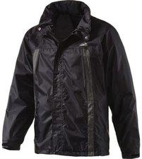 Mc Kinley Men's Hanford Jacket Black / Anthrazit