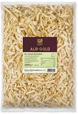 Alb-Gold Bio Dinkel-Walznudeln (2500 g)