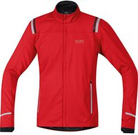 Gore Mythos 2.0 Windstopper Soft Shell Jacke red