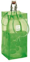 Ice bag Basic Säure Grün
