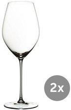 Riedel Champagner Veritas Glas 2er Set