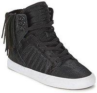 Supra Footwear Wmns Skytop Nocturne black/zebra/white
