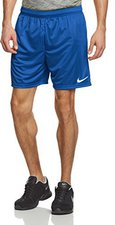 Nike Park Dri-Fit Knit Shorts royal blue