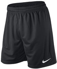 Nike Park Dri-Fit Knit Shorts black