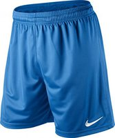 Nike Park Dri-Fit Knit Shorts university blue