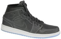 Nike Air Jordan 1 Mid wolf grey/white/black