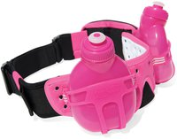 Fuel Belt Revenge R20 hibiscus pink/silver