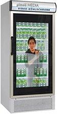 PlentiMedia 46 Digital Signage Kühlschrank