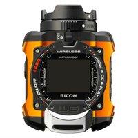 Ricoh WG-M1 orange