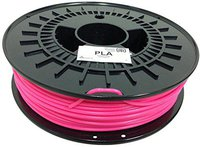 German RepRap PLA Filament pink (100252)
