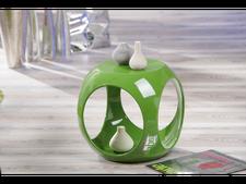 Link Beistelltisch Nono grün
