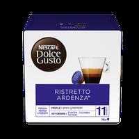 Nescafe Dolce Gusto Espresso Ristretto Ardenza (16 Port.)