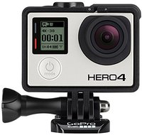 GoPro HERO 4 Black Music