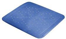 Kleine Wolke Arosa (55 x 55 cm) blau