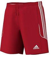 Adidas Squadra 13 Shorts rot