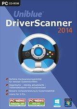 Uniblue Driver Scanner 2014 (DE) (Win)