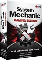 Iolo System Mechanic Gaming Edition (DE)