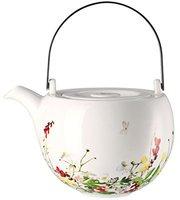 Rosenthal Brillance Fleurs Sauvages Teekanne 6 Pers.