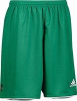 Adidas Parma II Shorts grün