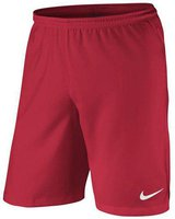 Nike Laser II Woven Shorts university red