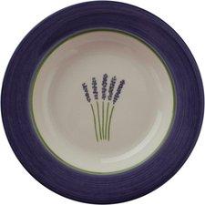 Zeller Keramik Fleur de Provence Suppenteller 24cm