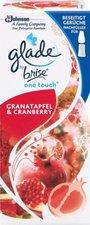 Brise Granatapfel & Cranberry Nachfüller (10 ml)
