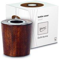 Ipuro Bottle Cover Wood Brown (240 ml)