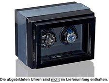Heisse & Söhne Watch Master 2 piano black (70019/14)