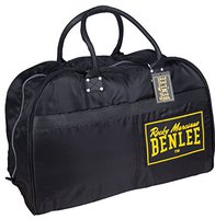 Rocky Marciano BenLee Gymbag black