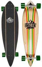 D Street Longboards Rascal