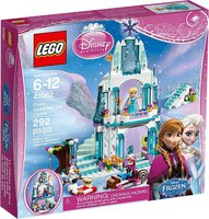 LEGO Disney Princess - Elsas funkelnder Eispalast (41062)